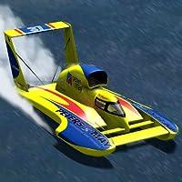 Powerboat Racing: FREE GAME