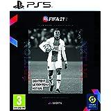 FIFA 21 (PS5) [Edizione: Francia]