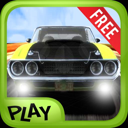V8 Muscle Cars - Rennspiele
