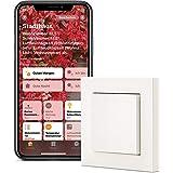 Eve Light Switch - Smart Lampknapp med Apple Homekit teknologi