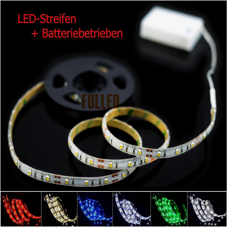 81CZqDnwyKL._SL1500_ Elegantes Led Leisten Mit Batterie Dekorationen