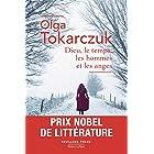 Dieu, le temps, les hommes et les anges - Prix Nobel de littérature (French Edition)