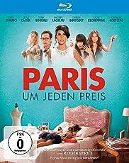 Paris um jeden Preis [Blu-ray]