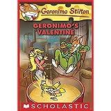 Geronimo Stilton #36: Geronimo's Valentine