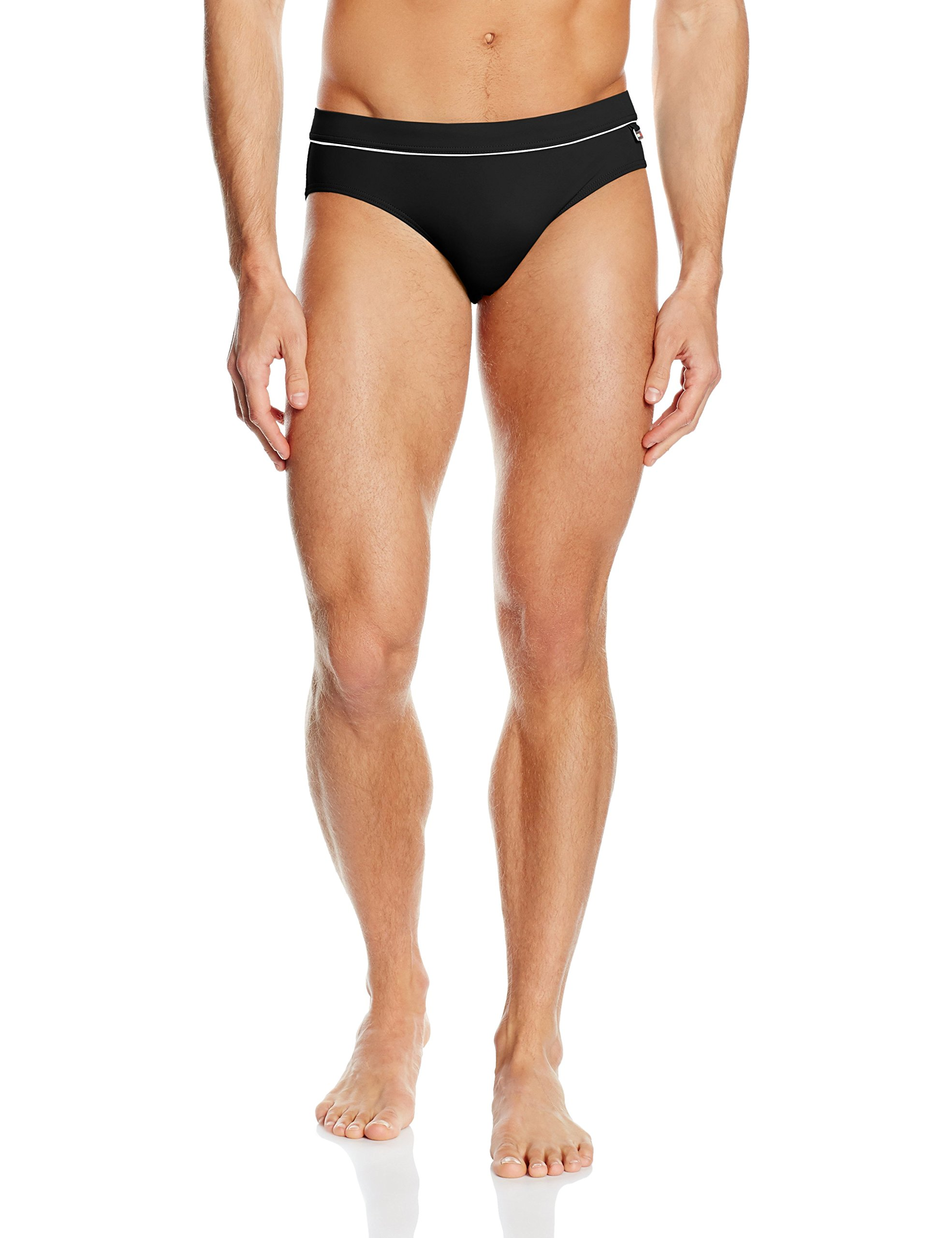 Tommy Hilfiger Fashion Swim Brief bañador para Hombre