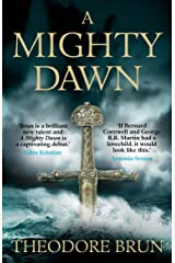 A Mighty Dawn (The Wanderer Chronicles Book 1) Kindle Edition