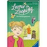 Leonie Looping, Band 8: Die Waldolympiade