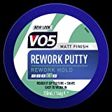 VO5 Rework Hair Putty 150 ml