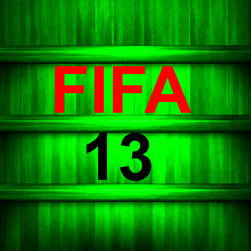 ea sports fifa 13 tips and tricks android app