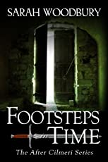 Footsteps in Time (The After Cilmeri Series Book 2) (English Edition)