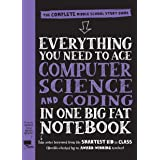 Everything You Need to Ace Computer: The Complete Middle School Study Guide (Big Fat Notebooks)
