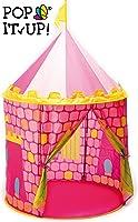 Pop It Up 8716569027205 Prenses Oyun Çadırı (Fun2Give)