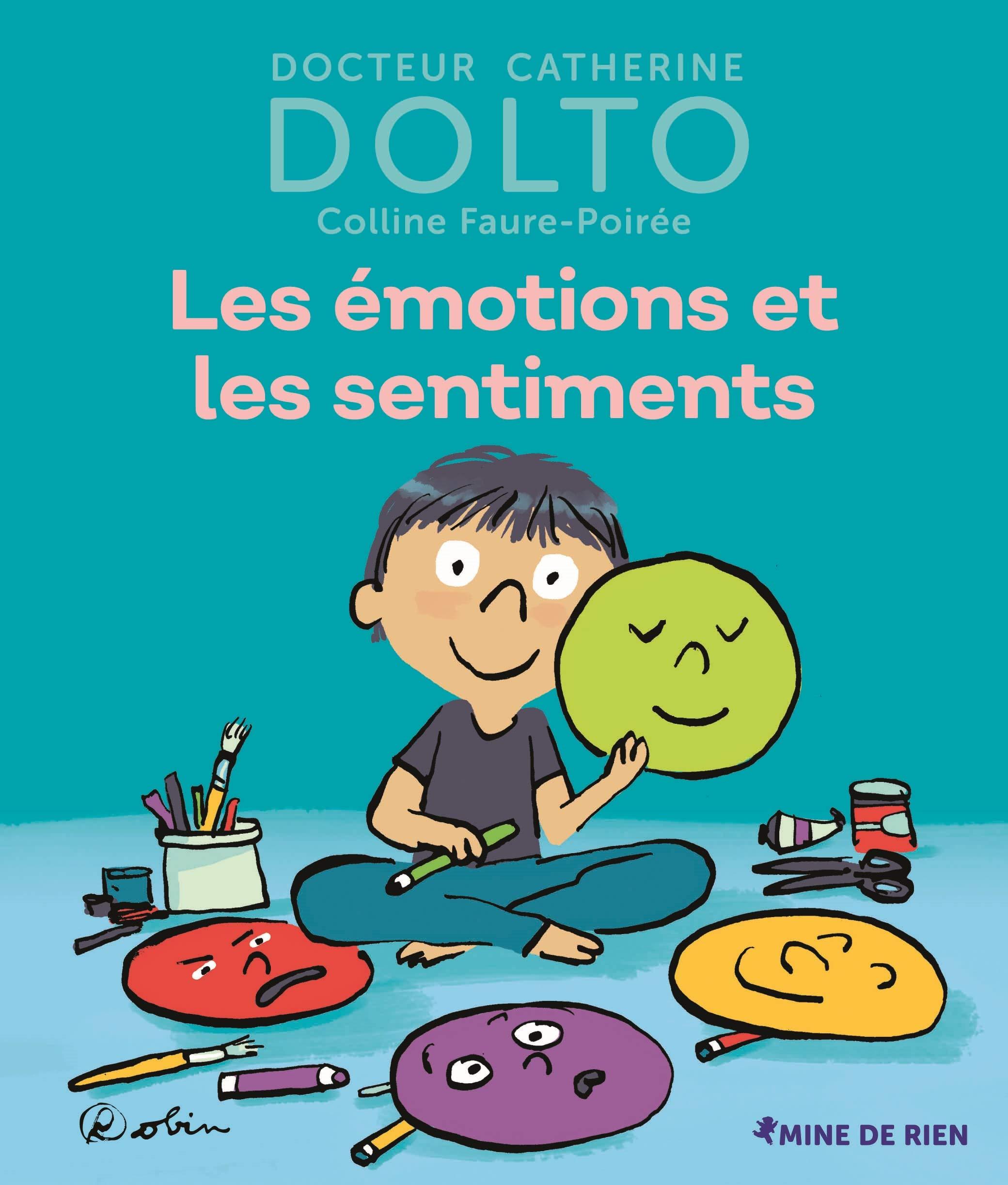 Les émotions et les sentiments