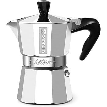 bialetti moka express 1 tasse espressokocher k che haushalt. Black Bedroom Furniture Sets. Home Design Ideas