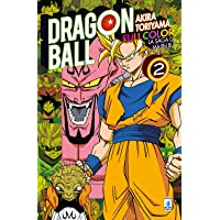 La saga di Majin Bu. Dragon ball full color: 2