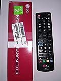 Original Fernbedienung für LG 3D SMART TV AKB73715601 / Remocon