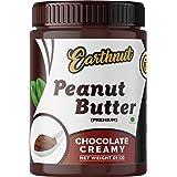 Earthnut Peanut Butter Chocolate 1Kg (Gluten Free / Non-GMO / Vegan)