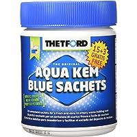 Thetford 200283/0915 Aqua KEM Sachets pour Toilettes Portables, 540 g (18 x 30 g)