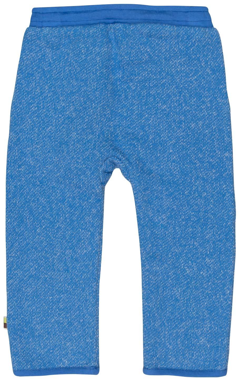 loud + proud Hose In Melange Strick Aus Bio Baumwolle, Gots Zertifiziert Pantalones para Bebés 2