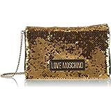 Love Moschino Jc4266pp0bkm0, Borsa A Spalla Donna, Normale