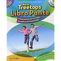 Treetops new. Libro ponte. Book&pocket grammar. [Lingua inglese]: 1: Vol. 1
