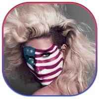 Snap Flag face USA