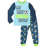 Harry Bear Pijamas para niños Fútbol