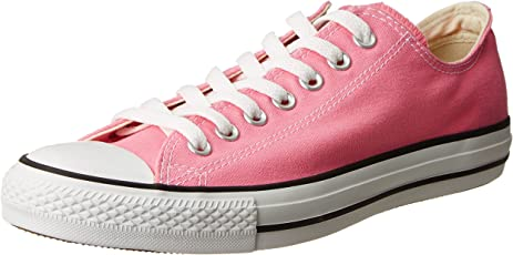 Converse Unisex-Erwachsene Chuck Taylor All Star - Ox Low-Top,