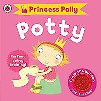 Princess Polly's Potty