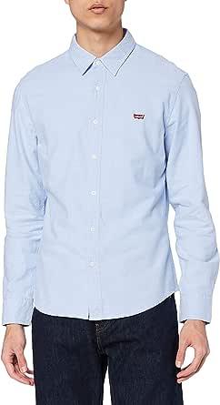Levi's LS Battery HM Shirt Slim Camicia Uomo