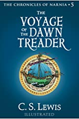 The Voyage of the Dawn Treader (The Chronicles of Narnia, Book 5) Kindle Edition