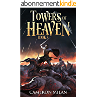 Towers of Heaven: A LitRPG Adventure (Book 3) (English Edition)