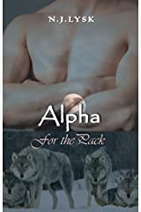 Alpha for the Pack: M/M/M/M/M/M Dark Romance Mpreg (The Stars of the Pack Book 2) Kindle Edition