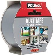 Polidol Duct Tape Çok Amaçlı Tamir Bantı,  5 cm x 25 m