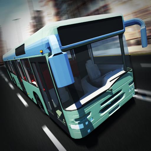 Bus Simulator 2016 (Kostenlose Monster Bus)