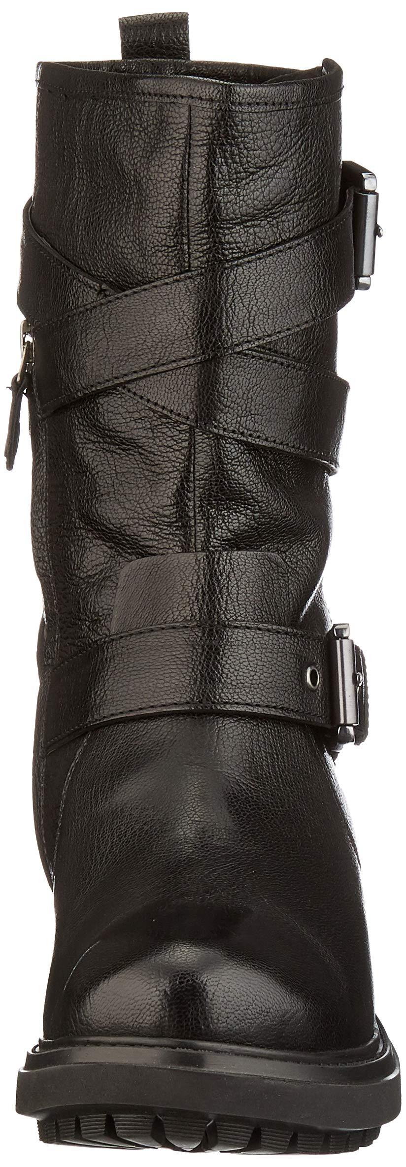 Geox Damen D Asheely D Biker Boots 4