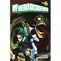 My Hero Academia (Vol. 6)