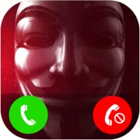 Call From Anonymous