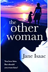 The Other Woman: A suspenseful crime thriller with a domestic noir twist (DC Beth Chamberlain Book 1) Kindle Edition