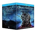 Game of Thrones (Le Trône De Fer) -L'intégrale des Saisons 1 à 8