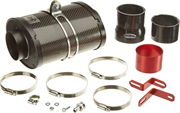 BMC ACOTASP-07 Oval Trumpet Airbox Special Kit