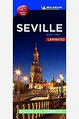 Seville - Michelin City Map Laminated 9218: Laminated City Plan (Michelin City Plans) Map