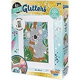 Buki- Be Teens Glitters-Koala, DP010