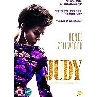 Judy [DVD] [2019]