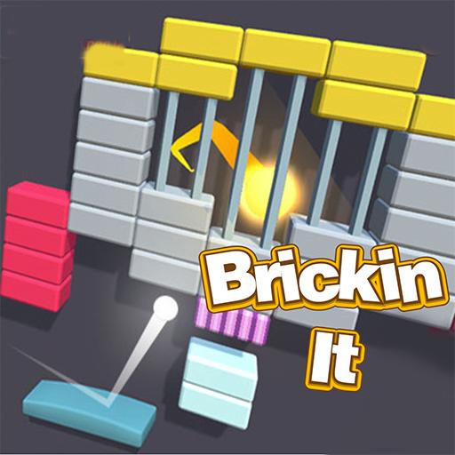 Brickin It -