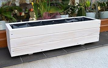 Fioriere in legno per piante ideali per giardino balcone e ...