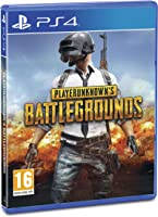 Playerunknown's Battlegrounds PS4 PubG PS4