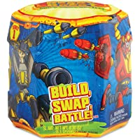 Splash Toys - READY2ROBOTS SINGLE PACK - Robot à collectionner