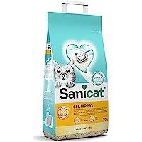 Sanicat Sanicat Clumping Unscented 10 L