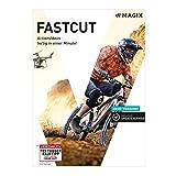 MAGIX Fastcut - Plus Edition 2017 ? Software für automatischen Videoschnitt [Download]